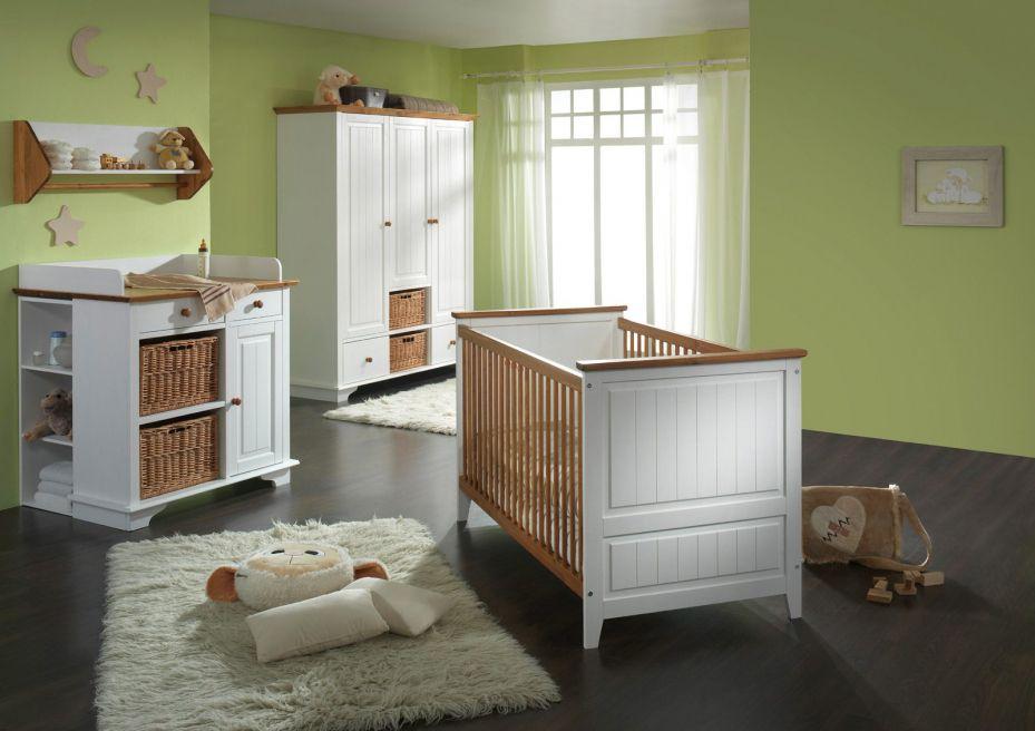 Designer Babyzimmer babybett design mit deckenleuchten spots babyzimmer ideen designer