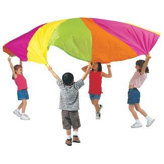 www.kommee.com | Buitenspelen | Parachute