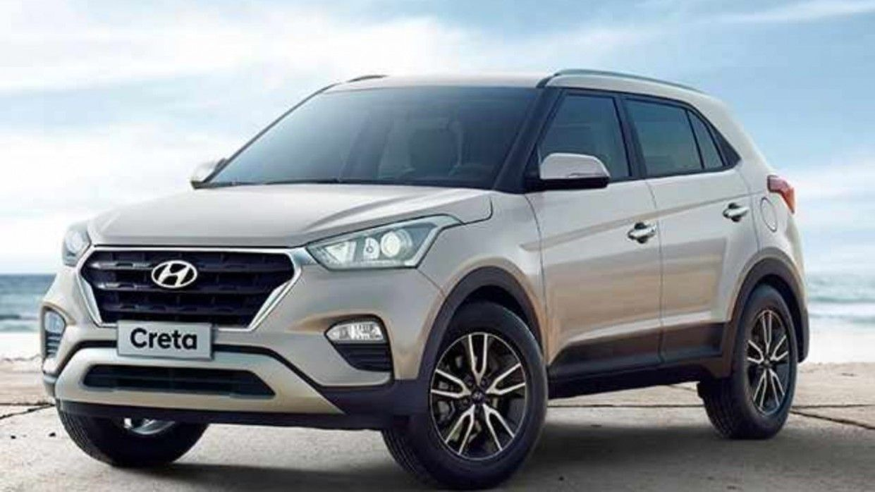 2020 Hyundai Creta Review Hyundai Suv Tucson Suv