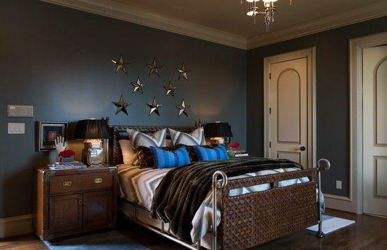 enchanting young man bedroom ideas | Pin by TradeSavvy on TradeSavvy loves Asheville | Living ...