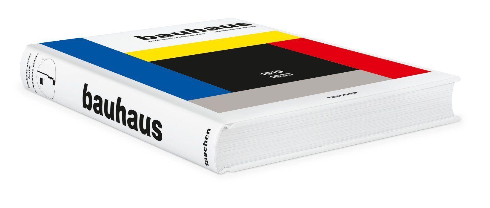 Bauhaus Updated Edition Bauhaus Art School Taschen