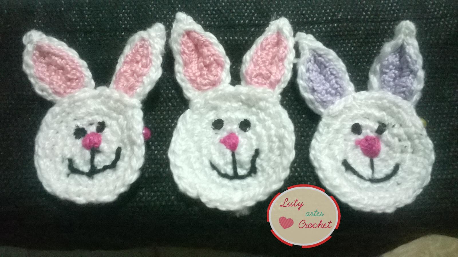 Luty Artes Crochet: Meus trabalhos