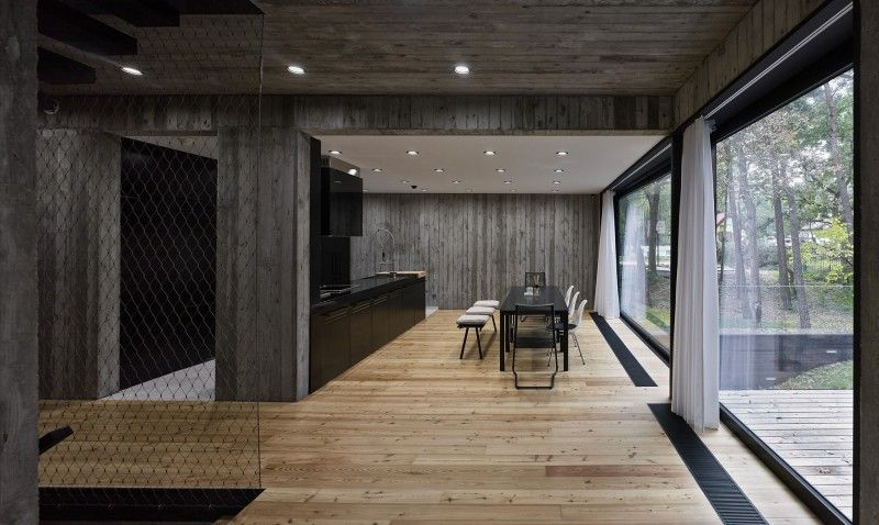 Seaside House By Ultra Architects Part 91