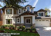 Craftsman With Stunning Open Layout for lot 34
