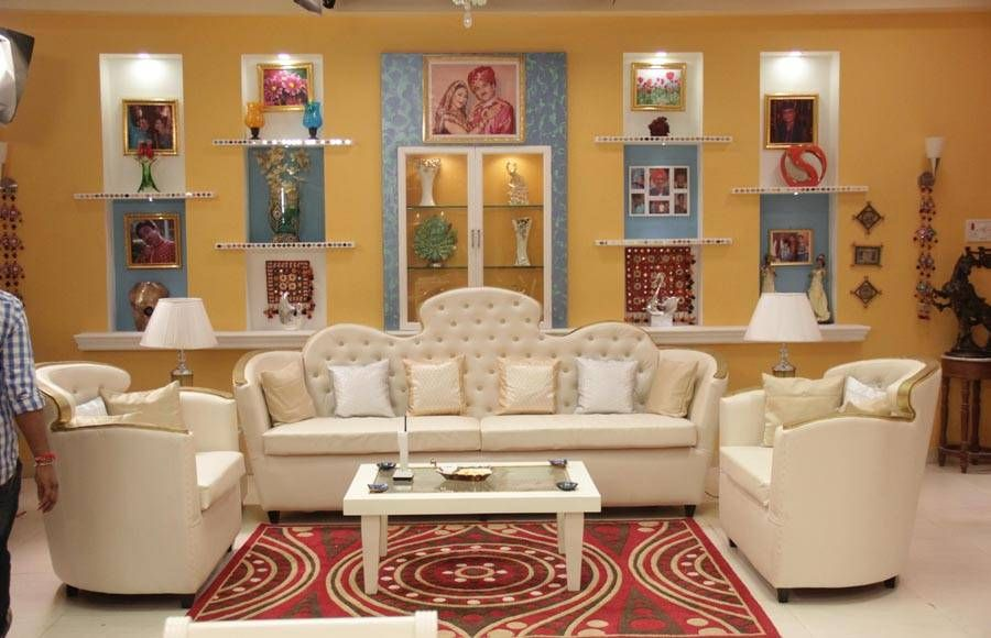 Image Result For Jethalal Renovated House Bedroom Interior Home Home Decor
