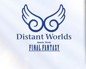 Distant Worlds Boston Massachusetts Final Fantasy World Music Opera Music