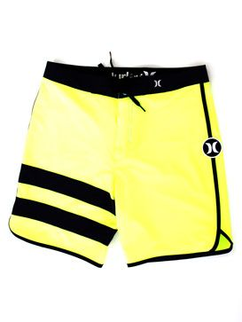 Hurley Phantom Block Party 19'' Boardshort #hurley | #surfride www.surfride.com