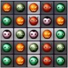 Halloween Deluxe Match 3 - Free Match 3 Bubble Shooter Games