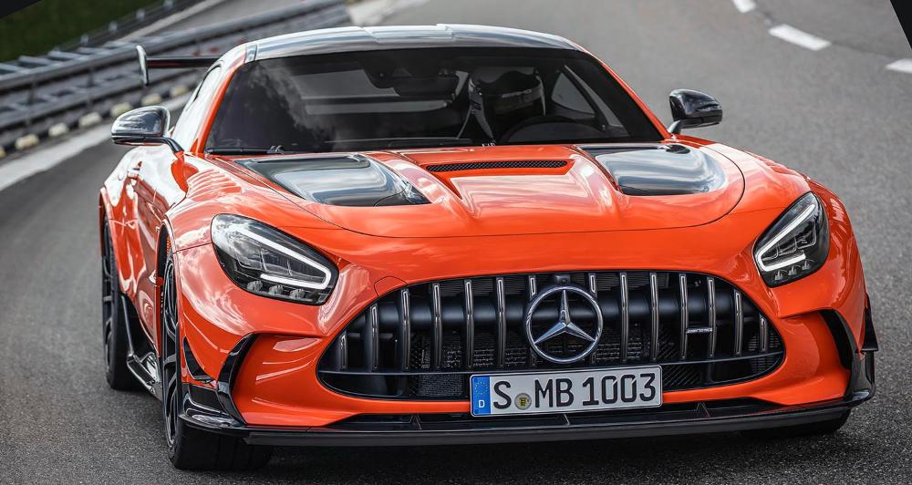هل حط مت مرسيدس آي أم جي بلاك سيريز الرقم القياسي لحلبة نوربورغرينغ متخطية لامبورغيني موقع ويلز Mercedes Amg Black Series Sports Car