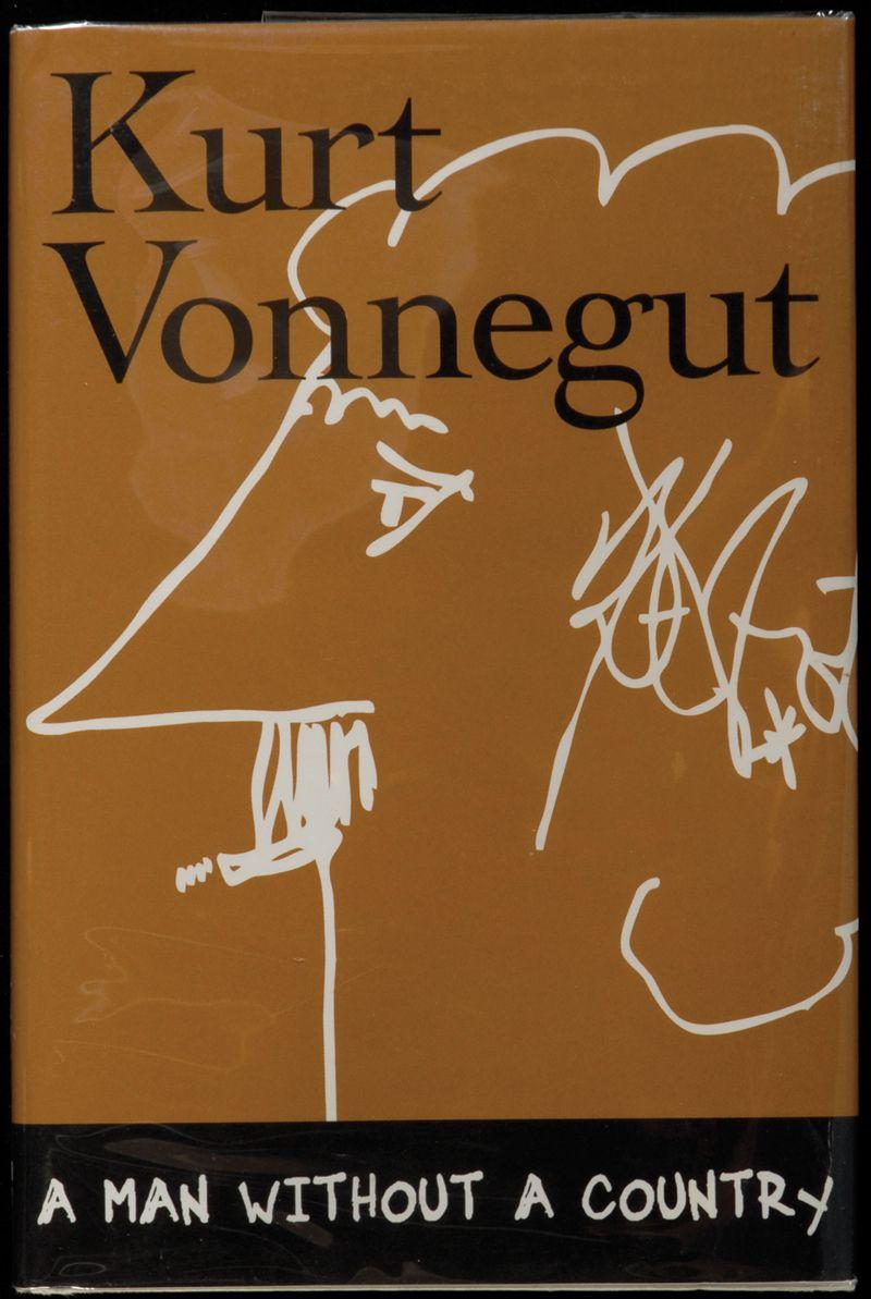 A must read kurt vonnegut good books books