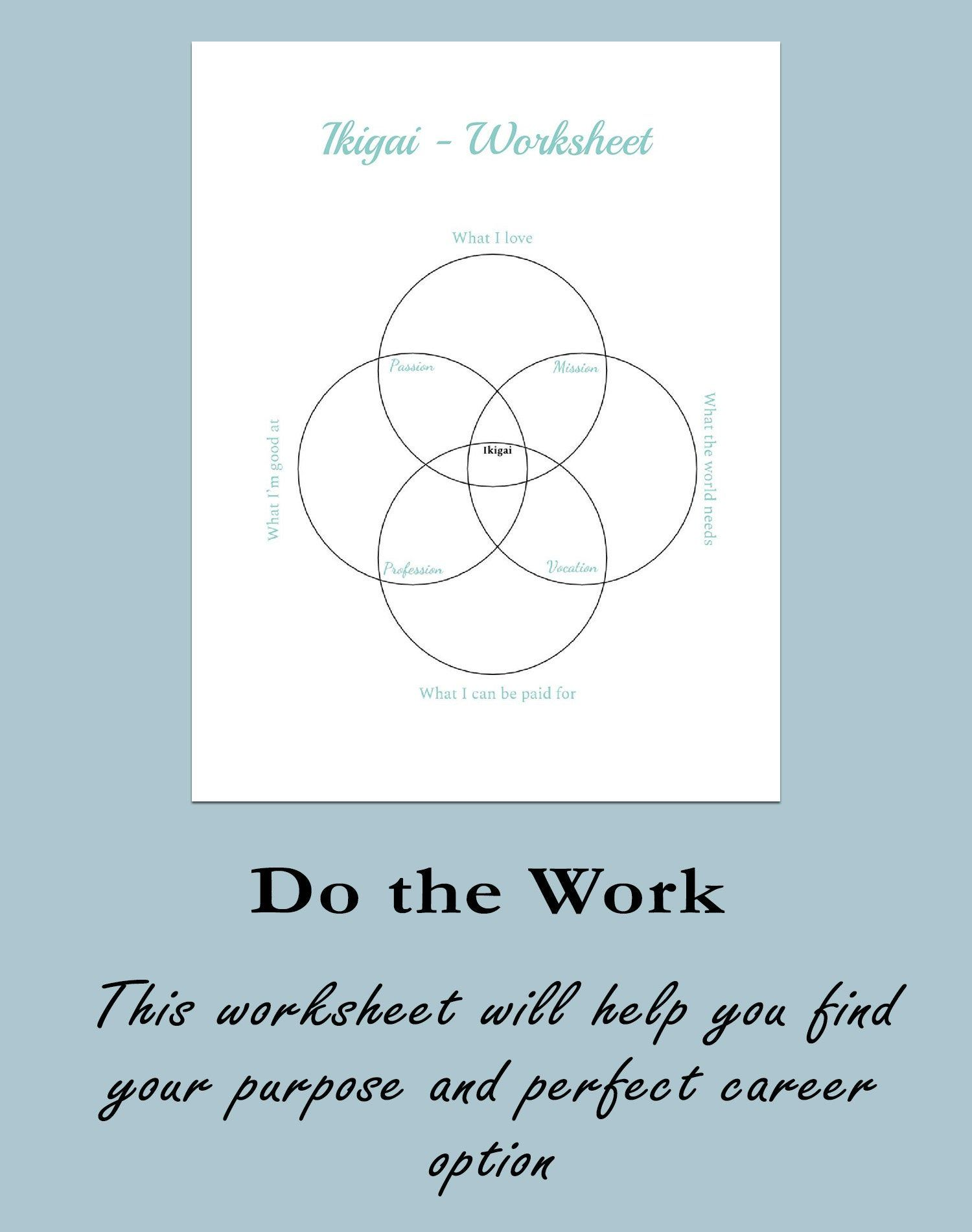 The Miracle Of Life Worksheet