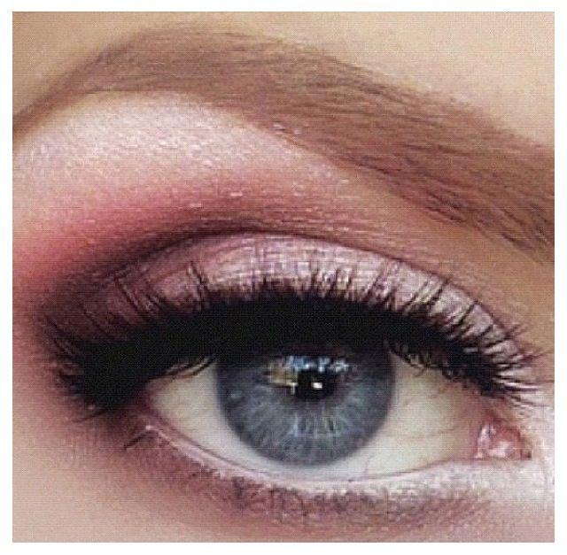 undefined | Maquiagem rosa, Maquiagem, Looks