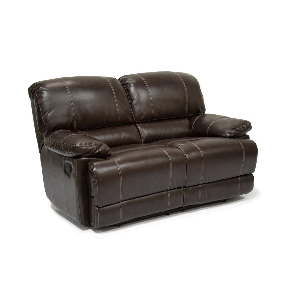 Online Couch Shopping: Tyler Dual Reclining Loveseat