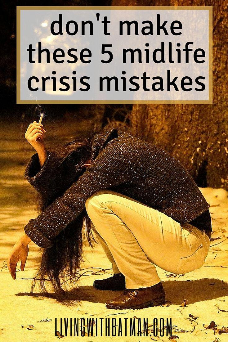 5 female midlife crisis symptoms to avoid midlife crisis