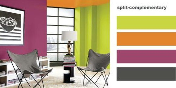 Picture | Color theory | Pinterest