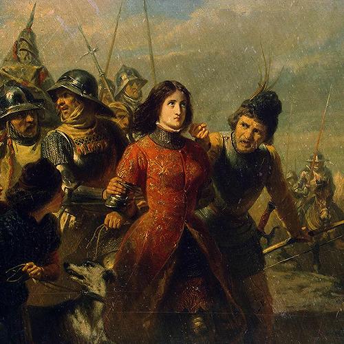 Jeanne d Arc 1412-1431