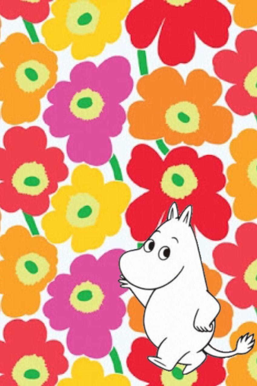 ウニッコ ムーミン 完全無料画像検索のプリ画像 ムーミン 壁紙