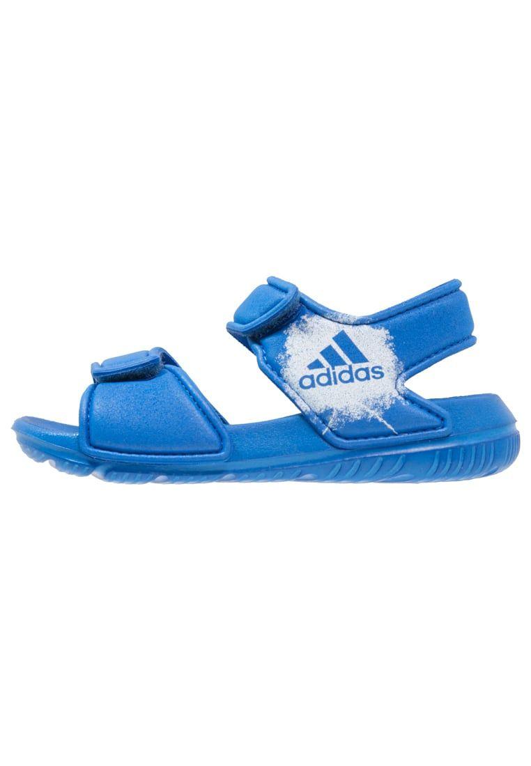 68c82a8ba ¡Consigue este tipo de sandalias de dedo de Adidas Performance ahora! Haz  clic para