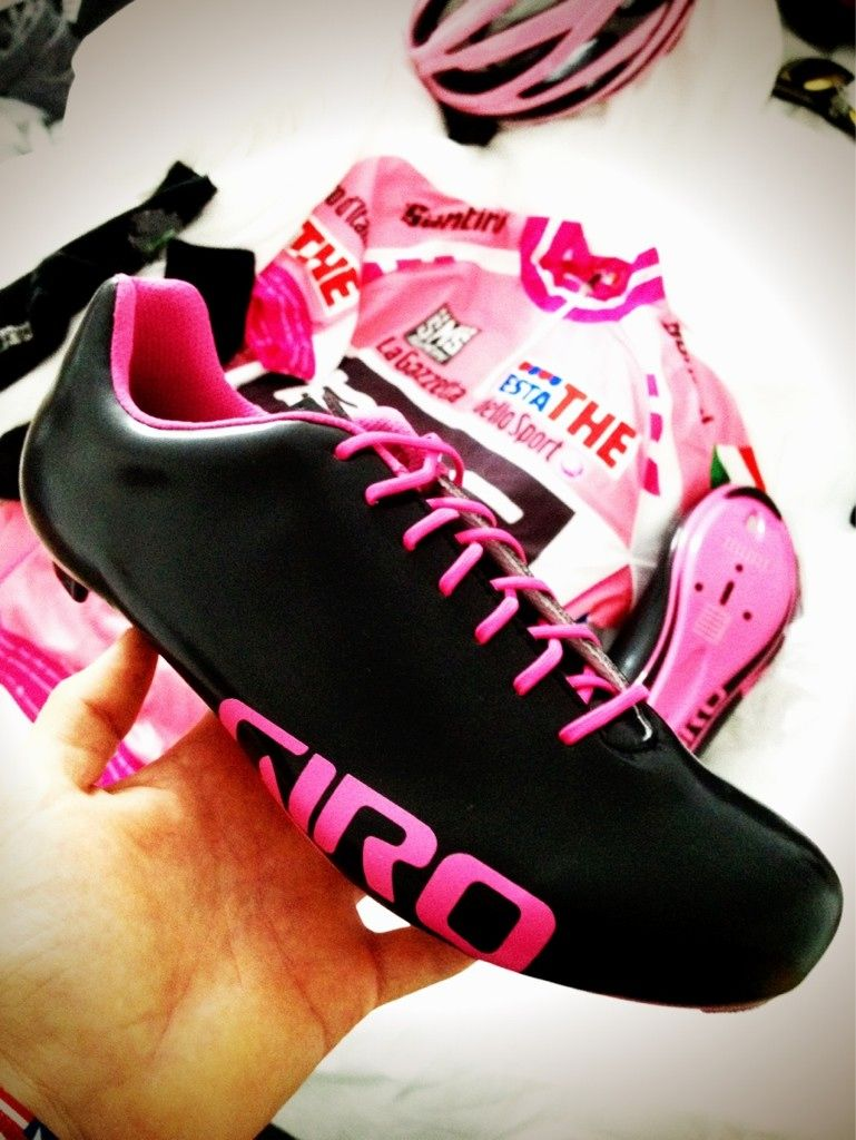 So cool. Thanks Taylor Phinney!