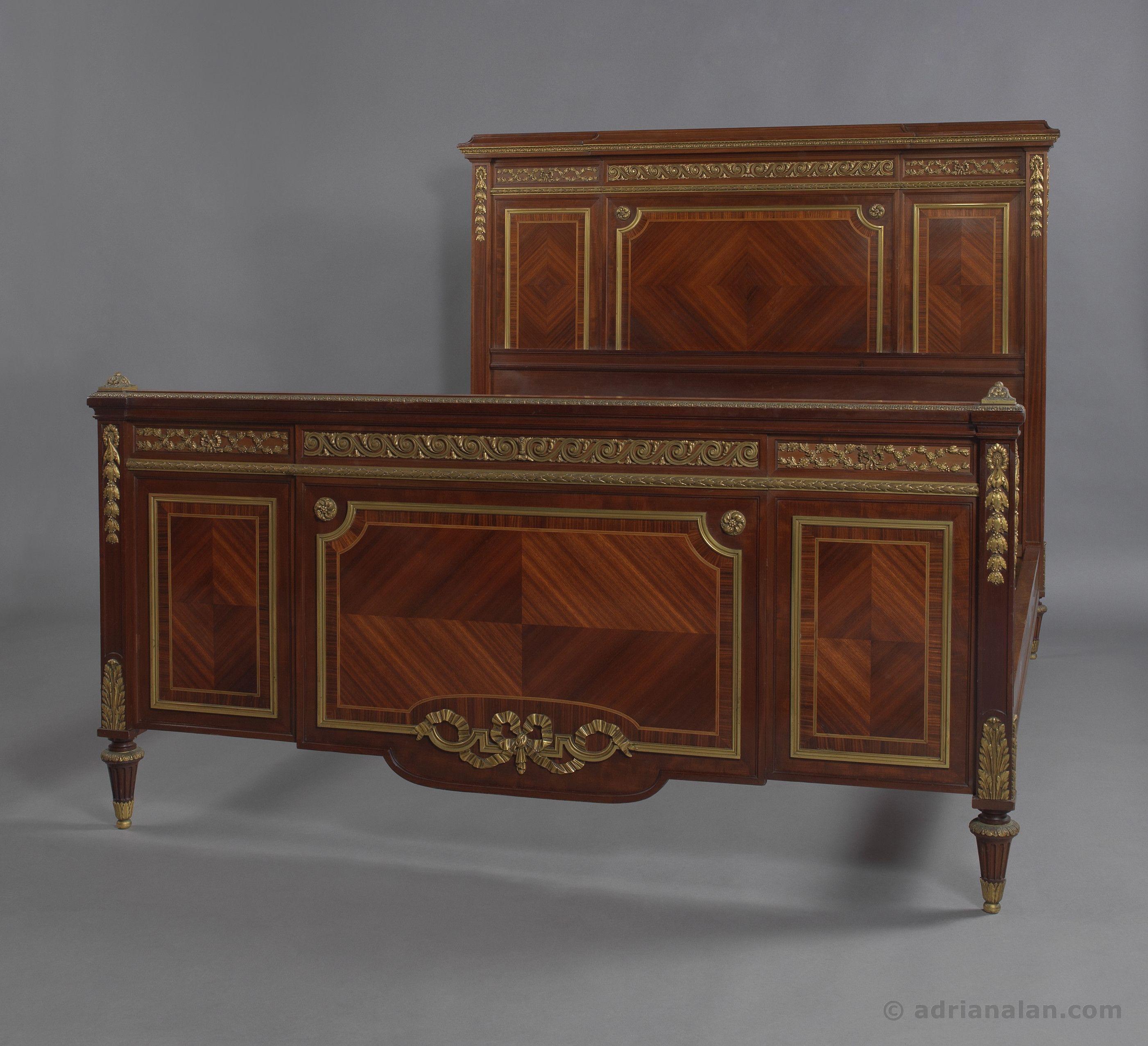 Antiques Antique french furniture, Antique bedroom