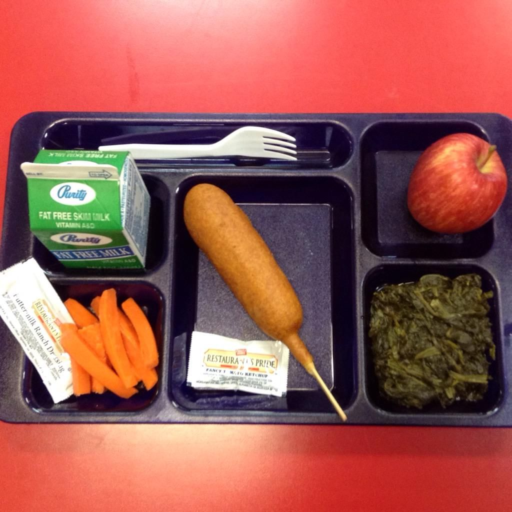 Mnps chef rebecca on in 2020 cafeteria food food corn dogs