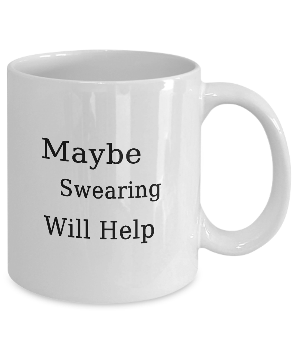 Another One Of Those Days Funny New Coffee Mug Design From The Golden Labyrinth Shop On Gearbubble Available In Two Sizes Mugs Coffee Mugs Plain White Mugs