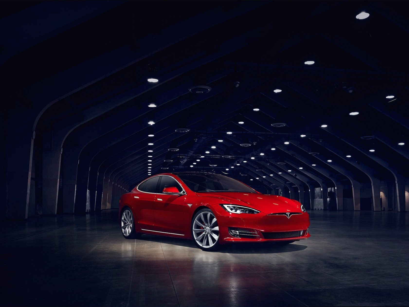 Tesla Strikes Another Deal That Shows It S About To Turn The Car