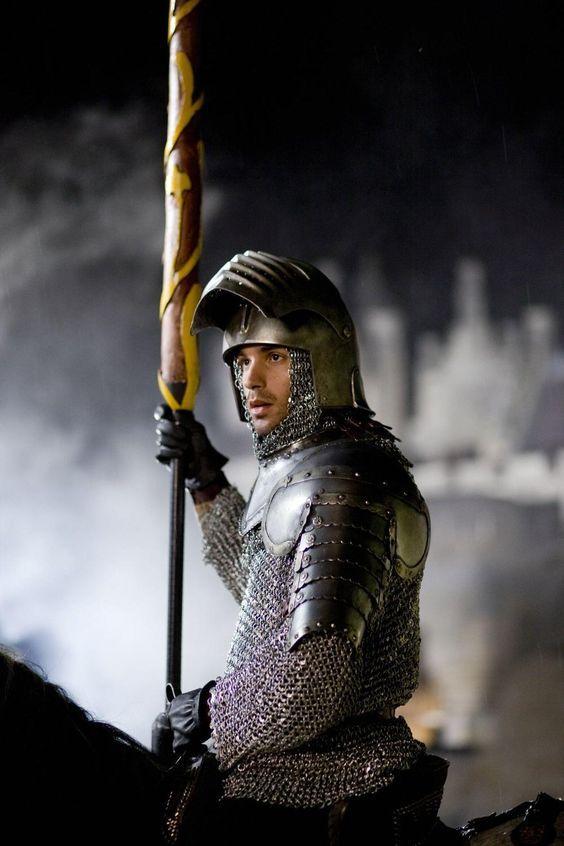Sir lancelot lover