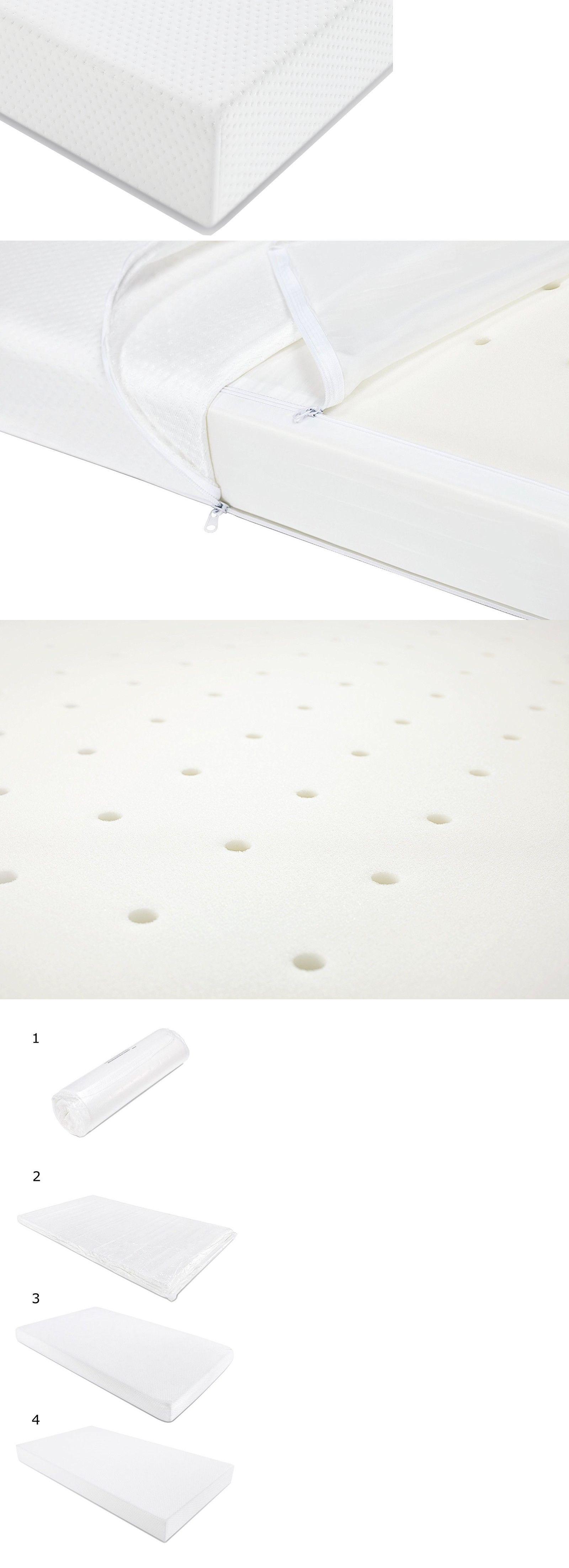 crib mattresses 117035 crib mattress baby toddler bed premium foam