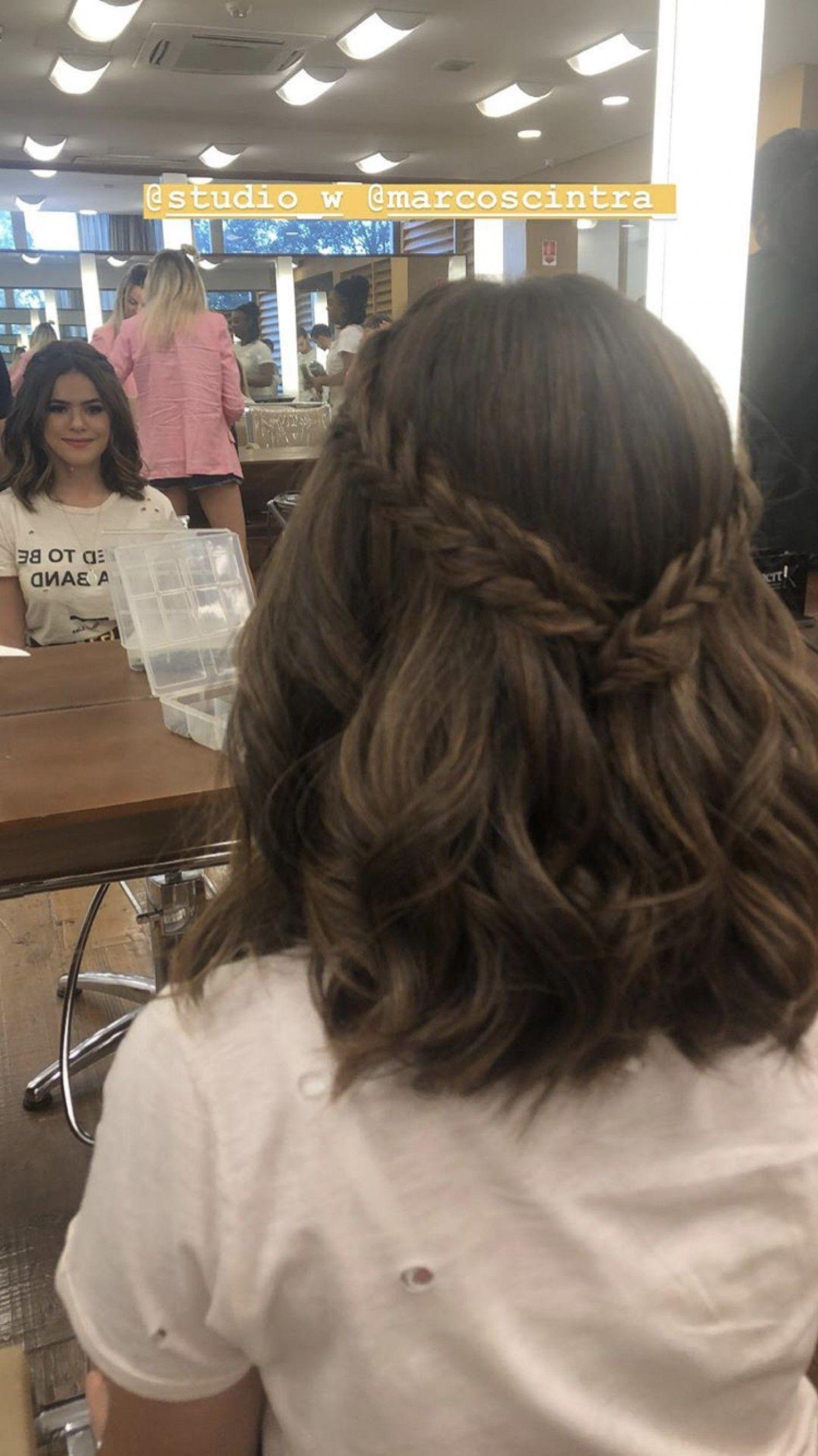 039 Graduation Hairstyles For Short Hair Unusual Grad Natural