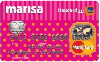 Solicitar Cartao De Credito Marisa Itaucard Mastercard Solicitar