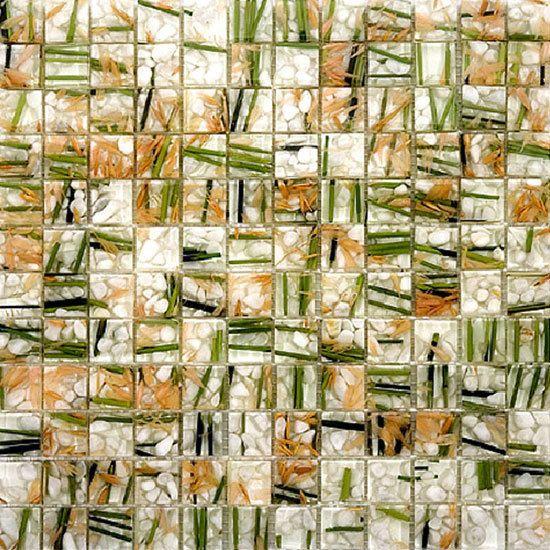 Natural Decor® Bamboo Mosaic | Archeo Ceramica. Check it on Architonic