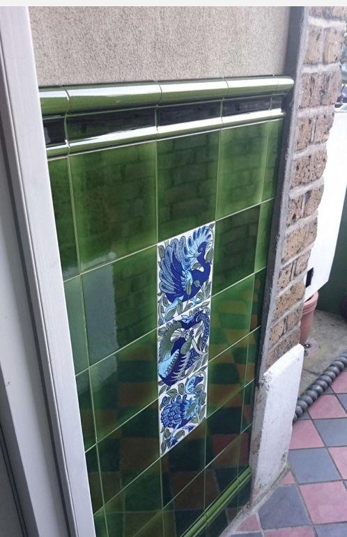 #porch #porchdecor #porchdecorating #porchideas #porchdecoratingideas #porchdesign #tile #tiledesign #victorian #victorianhomes #edwardian #exterior #exteriordesign #exteriordesignhome #external
