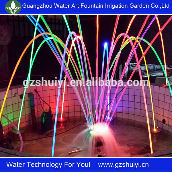 Laminar Jet Water Jet Fountain For Swimming Pool View Jumping Jets Water Fountain For Swimmping Pool Shuiyi Produc Water Fountain Water Art Garden Irrigation