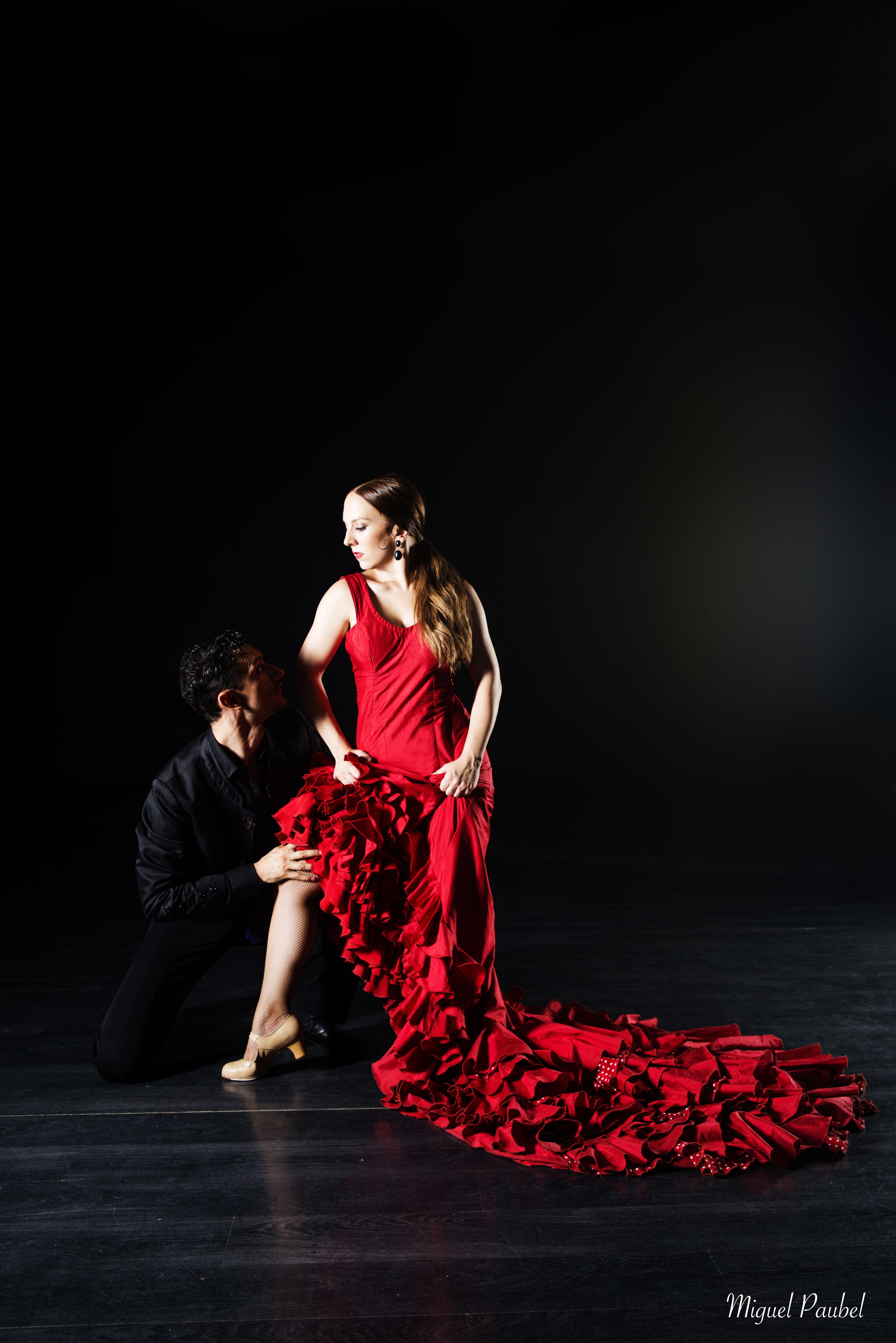 Carmen By Merimee Flamenco Independent Women Women Ties