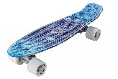 Deskorolka Fishboard Fiszka 100kg Abec7 Lekka Hit 6065689417 Oficjalne Archiwum Allegro Skateboard Penny Skateboard Skate Surf