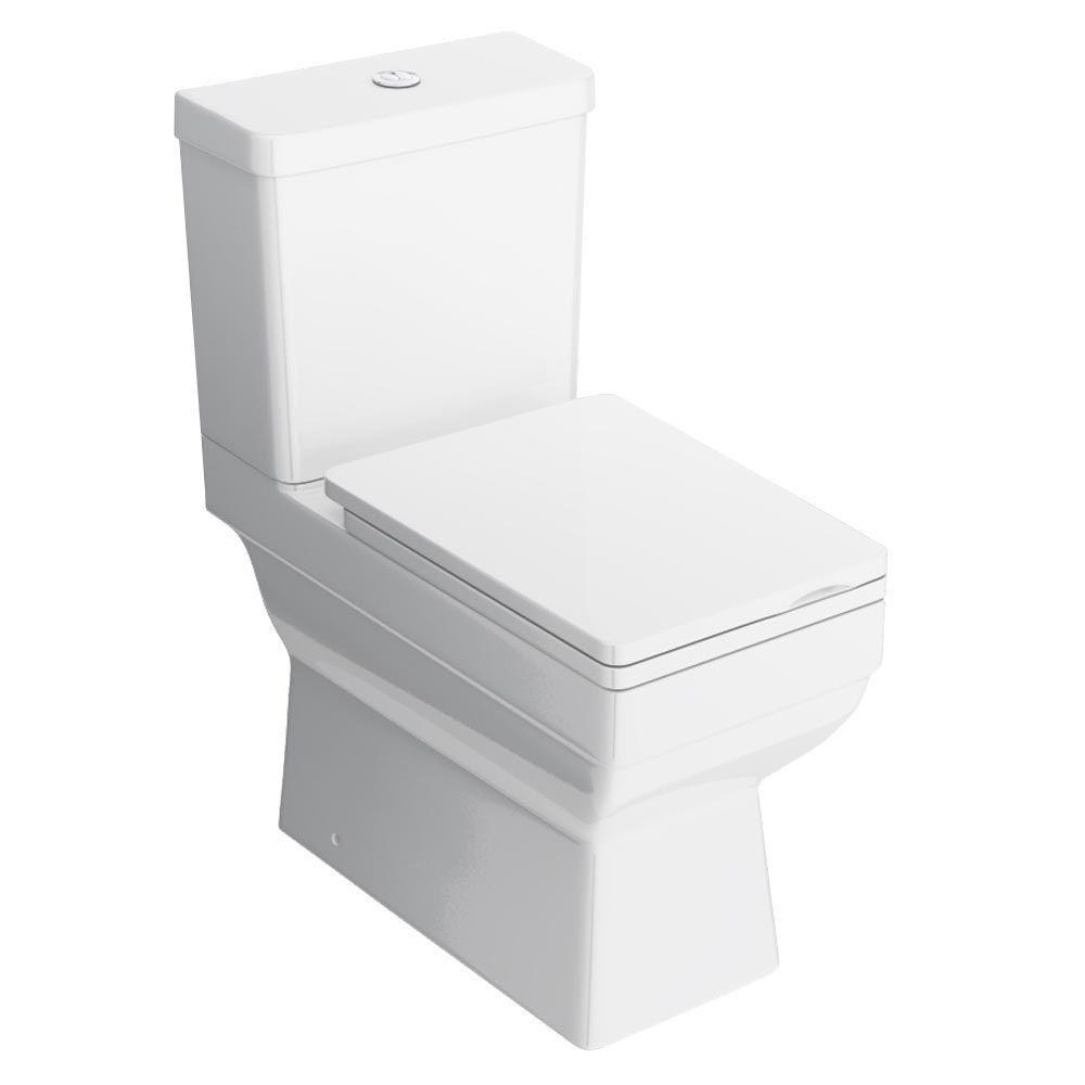 Kyoto Modern Square Toilet | Kyoto, Toilet and Squares