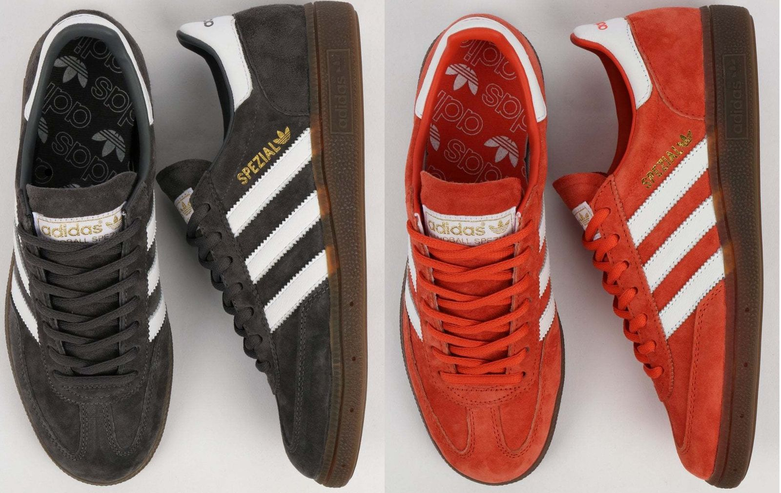 2019 new Spezial colors just out! | Adidas sneakers