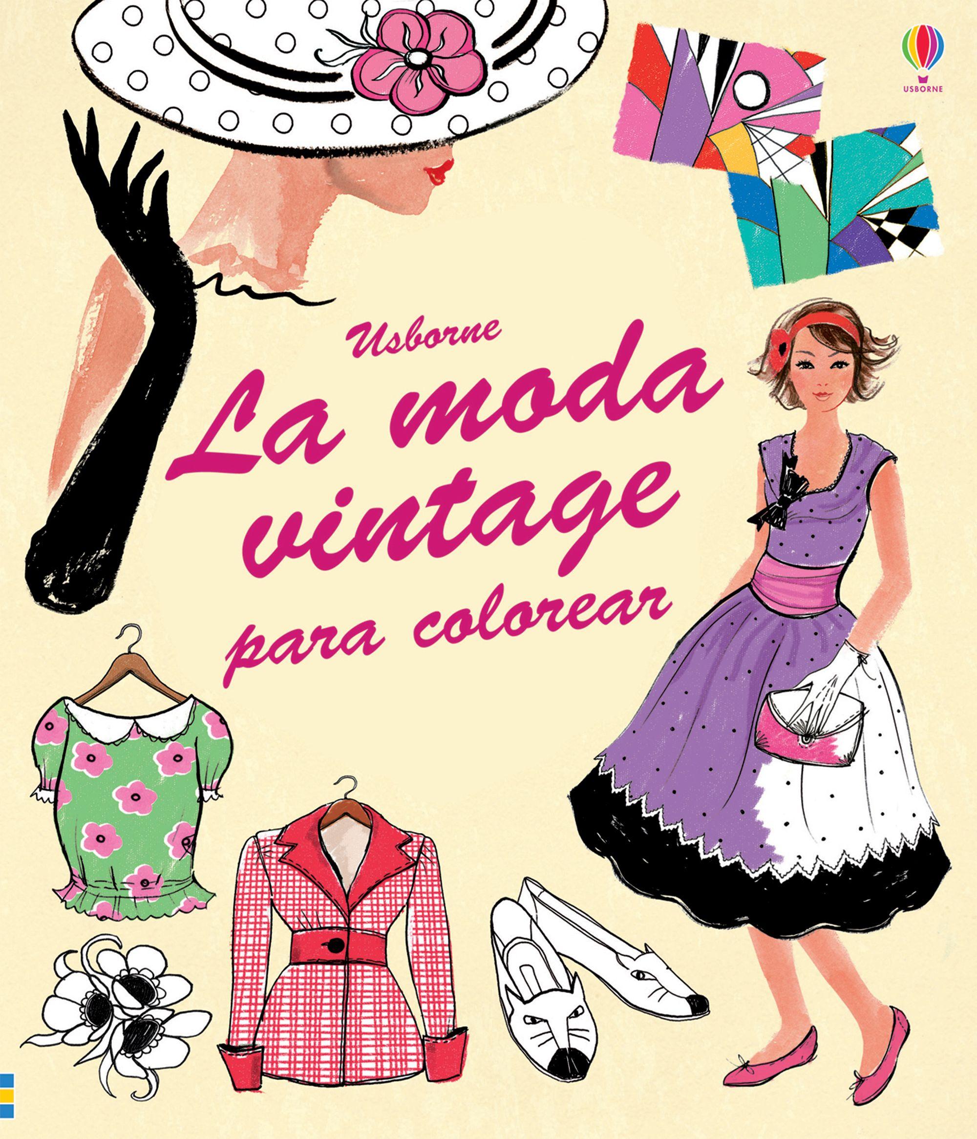 Un libro fabuloso lleno de espléndidos modelos y toda clase de ...