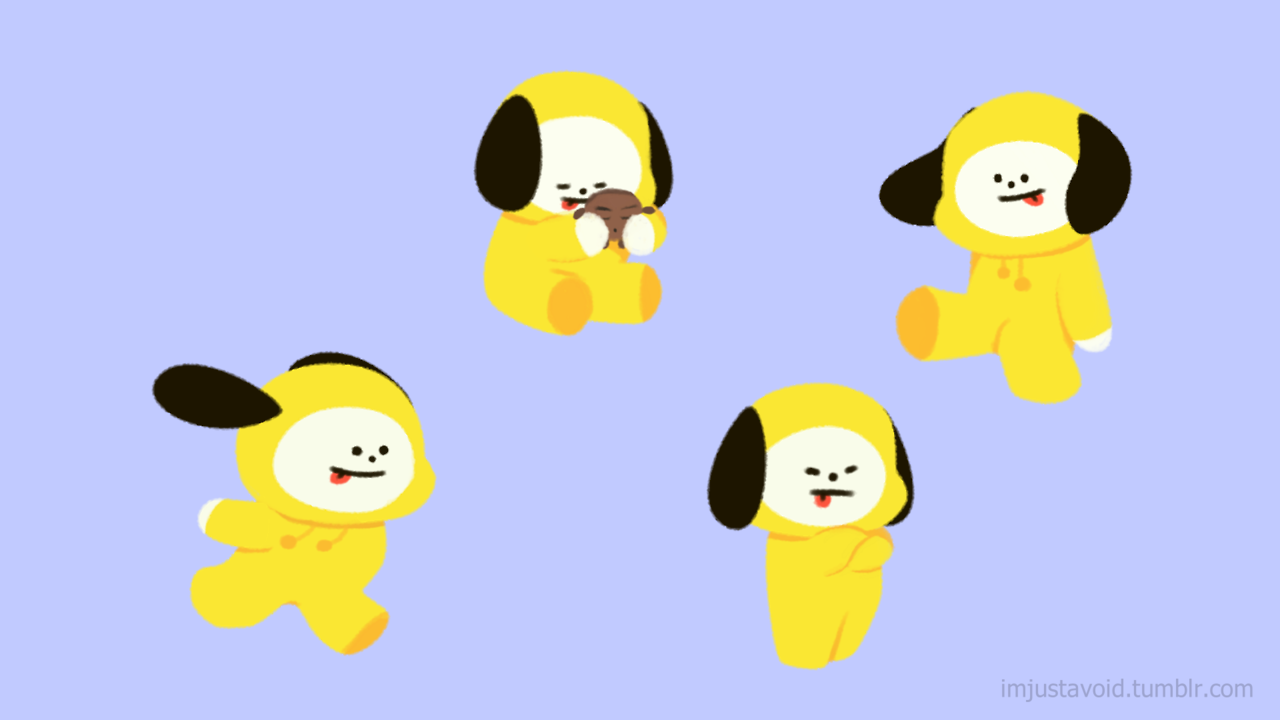 bt21 chimmy | Tumblr | BTS in 2019 | Bts, Bts jimin, Kpop