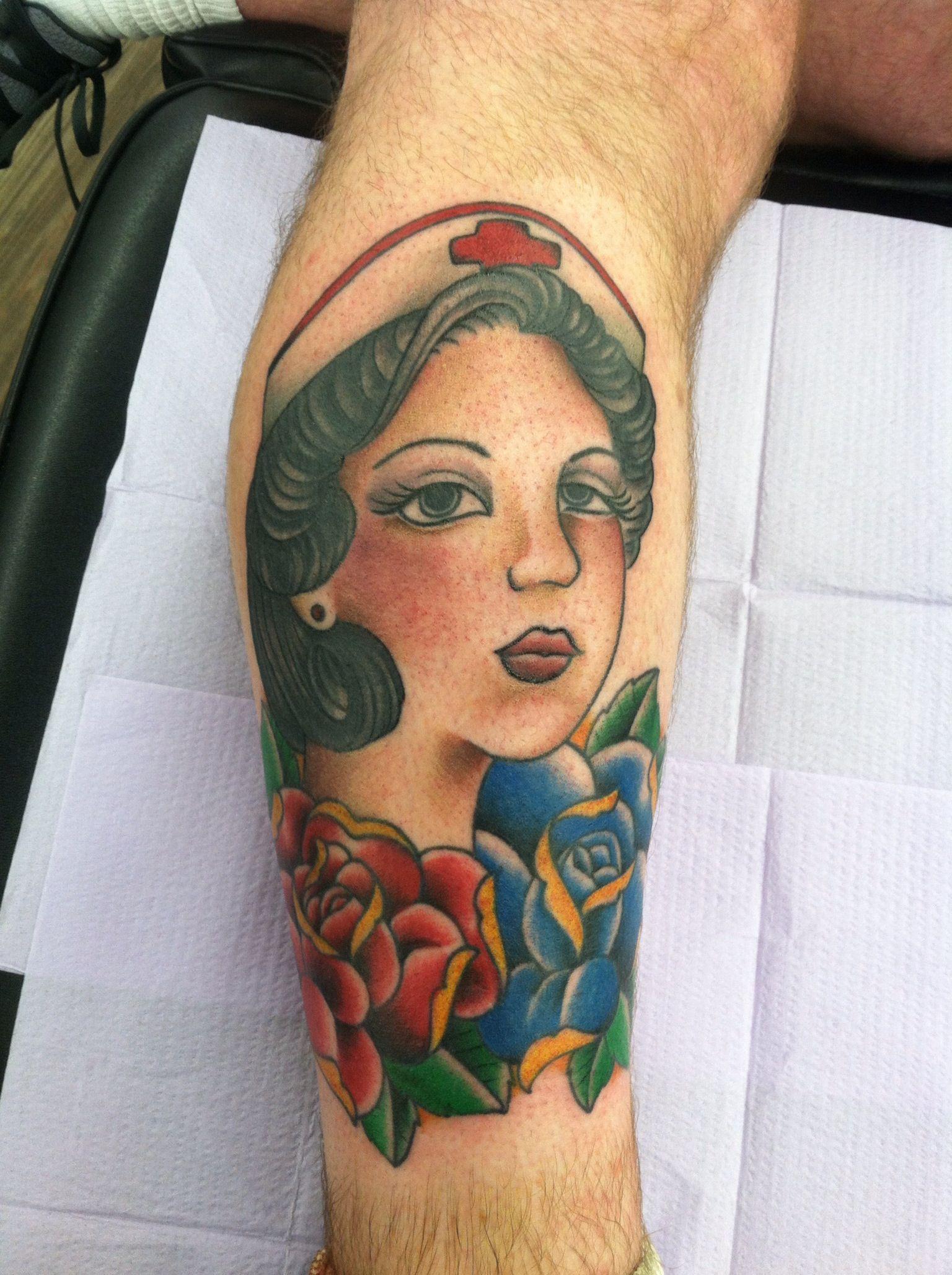 By tattoosbykj krystin jones all hallows ink n