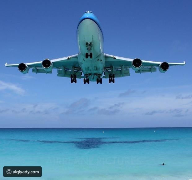هذه هي أطول رحلات الطيران حول العالم على مر التاري موقع القيادي Boeing 747 Boeing Commercial Aircraft