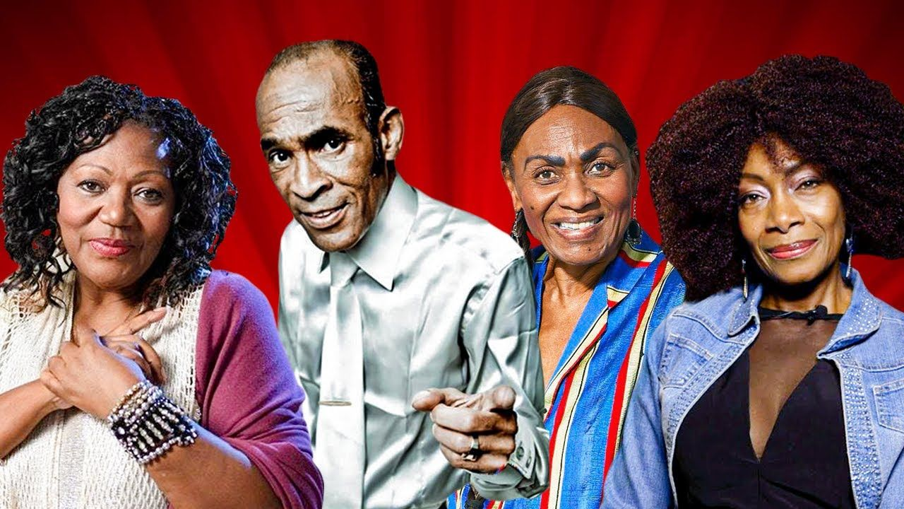 Boney M Then And Now Real Name And Age In 2020 Boney M Celebrities Then And Now Frank Farian