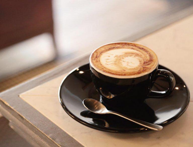 器や空間にもこだわりがつまったおしゃれカフェがたくさん 浅草 蔵前エリアの美味しい一杯 美味しい カフェ コーヒー