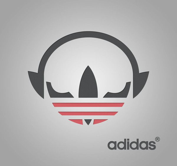 Pin By Emily Lessard Design Inspiration On Great Logos Adidas