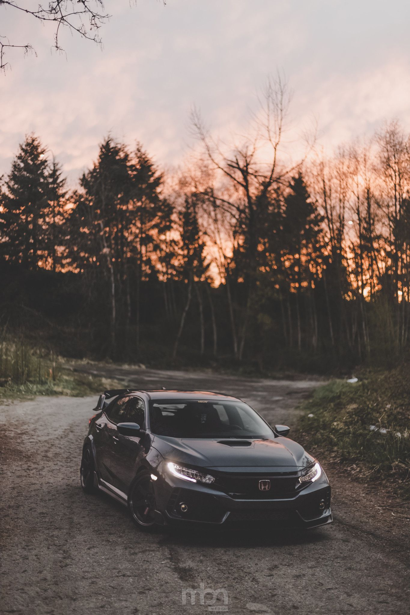 Honda Civic Type R 2018 In 2020