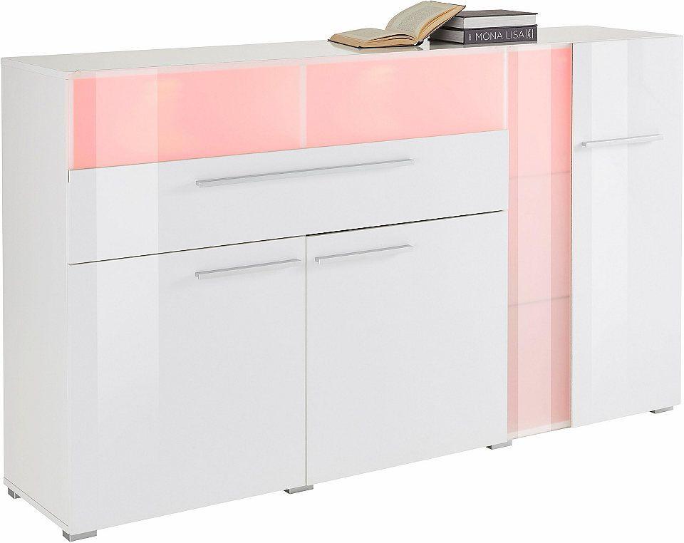 Sideboard »Malaga«, Breite 163 cm Jetzt bestellen unter https - sideboard für wohnzimmer
