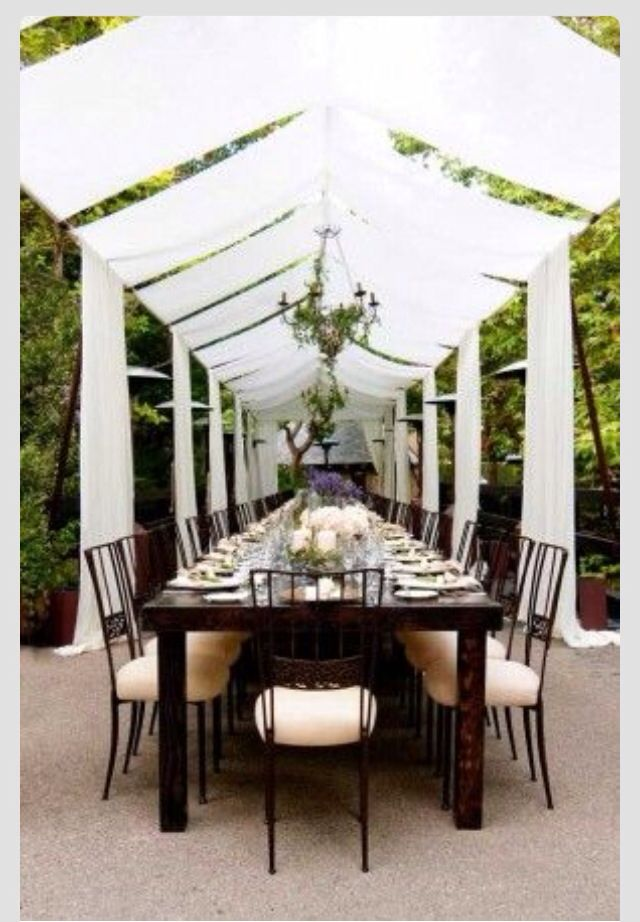 Dinner Chateau Wedding Inspiration Chateau Wedding