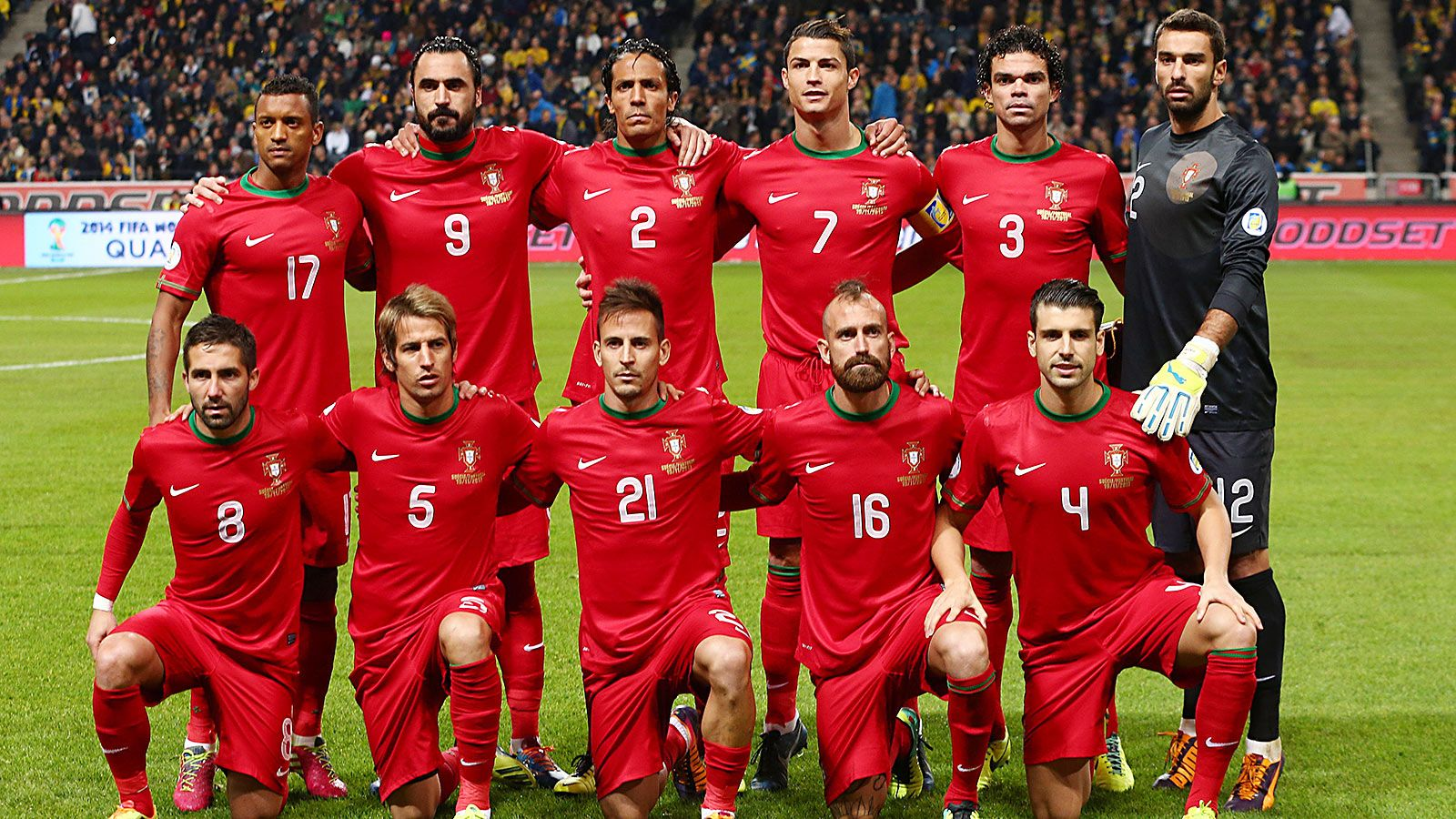 2014 World Cup Preview Can Ronaldo lead Portugal on deep run Portugal Ro