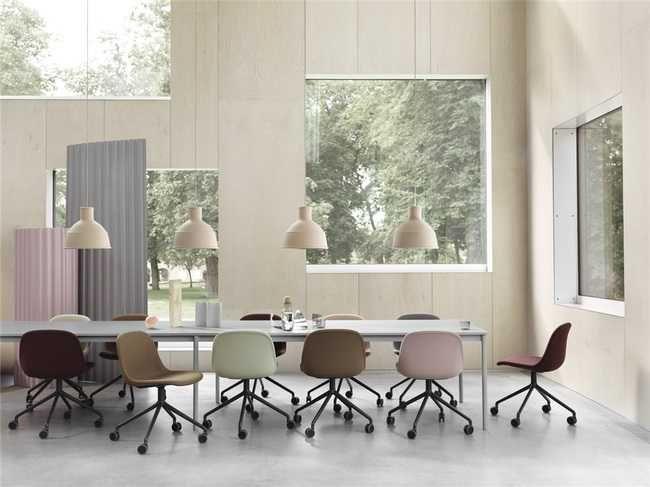 Muuto Design Meubels En Verlichting Online Kopen Flinders